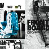 Nowe wiązania snowboardowe Rome już dostępne