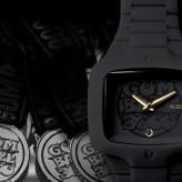 Limitowane Zegarki Nixon Gumball 3000